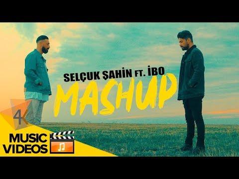 "Selçuk Şahin ft. IBO ""TURKISH MASHUP"" (ALBUM) 4K"