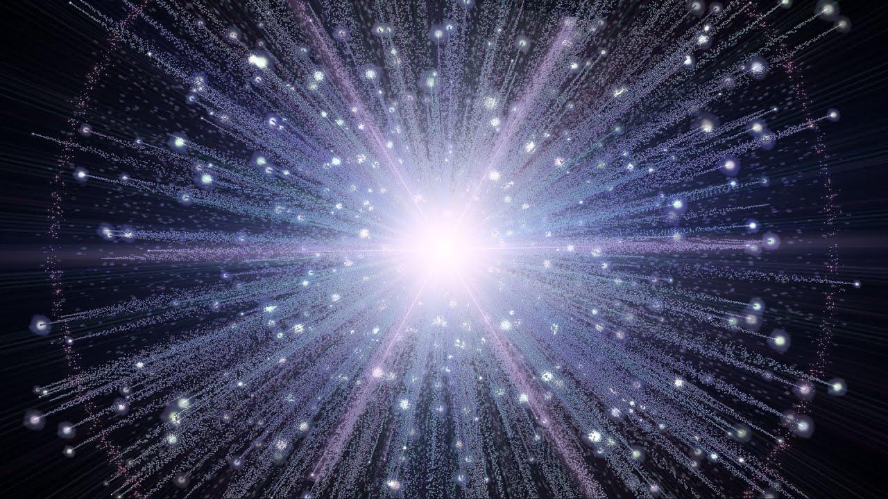 gaia god and the big bang essay