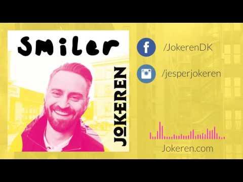 Jokeren - Smiler (Audio)