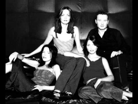 The corrs // All i have to do is dream ( with laurent voulzy).