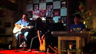 Ngẫu hứng bài hát tiếng Nhật (Cover) - FreeStyle Band