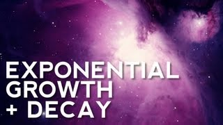 Introduction to Exponential Growth & Decay