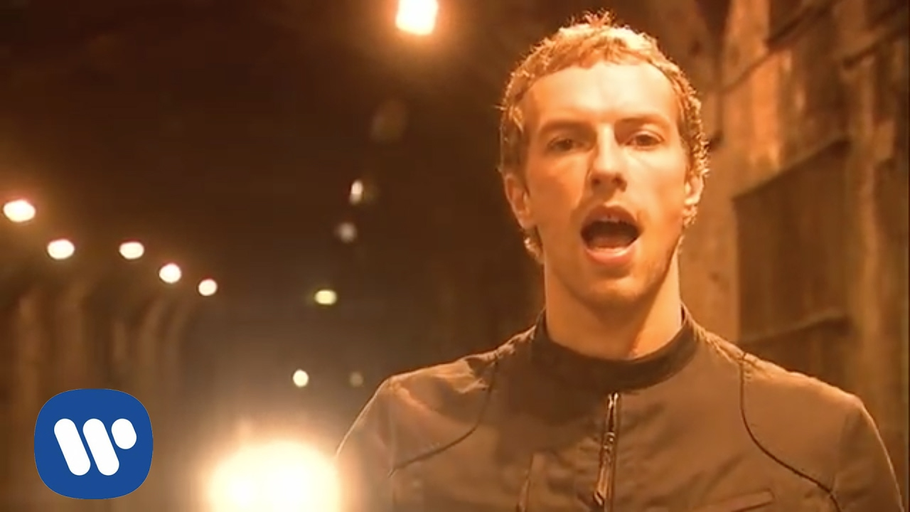 Coldplay  Fix You Official Video