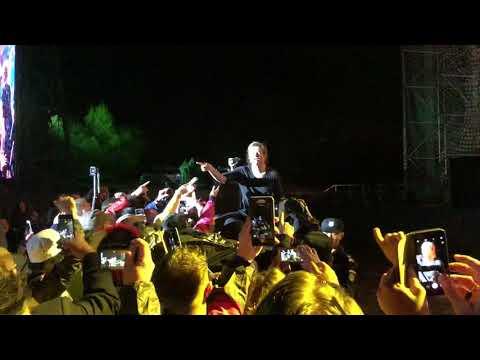 First time - Die Toten Hosen - YUGONG YISHAN FESTIVAL 2018 - Beijing - 2018/04/21