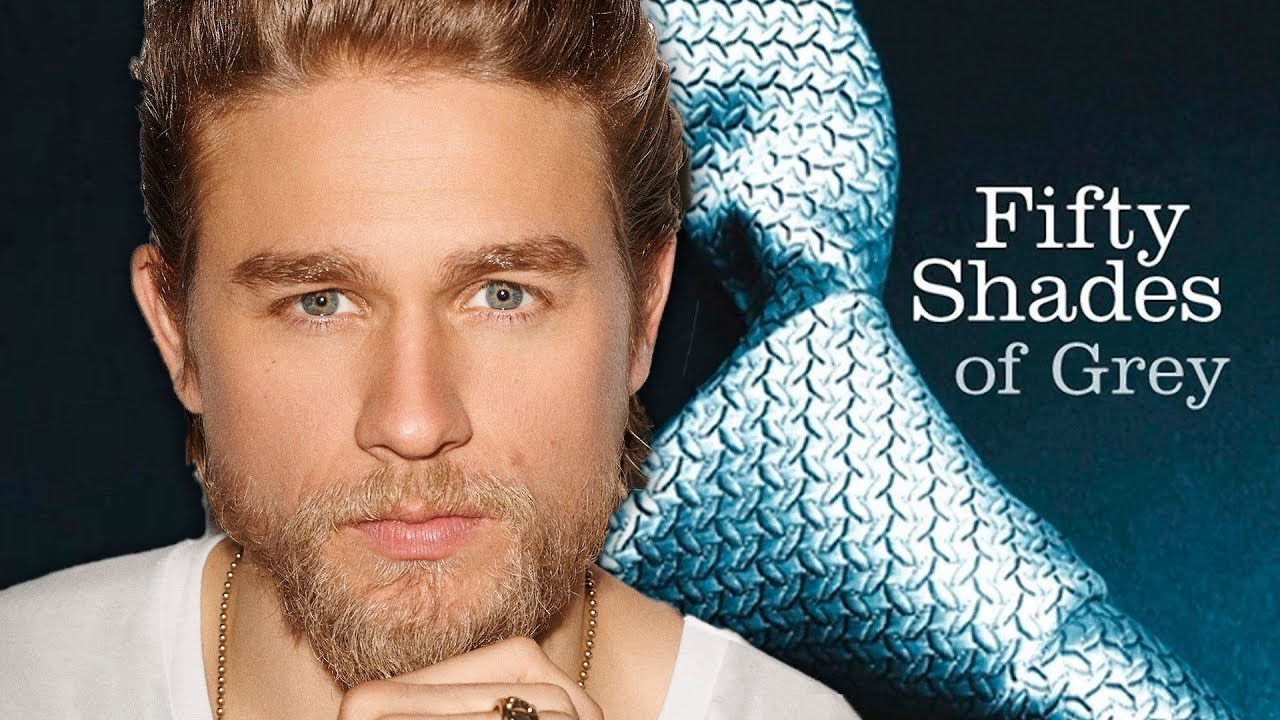 Fifty shades of grey movie charlie hunnam explains why for Fifty shades of grey movie online youtube