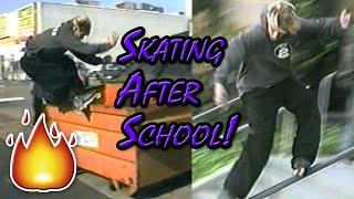 Skating After School ?