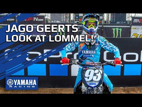 MXGP Lommel Track