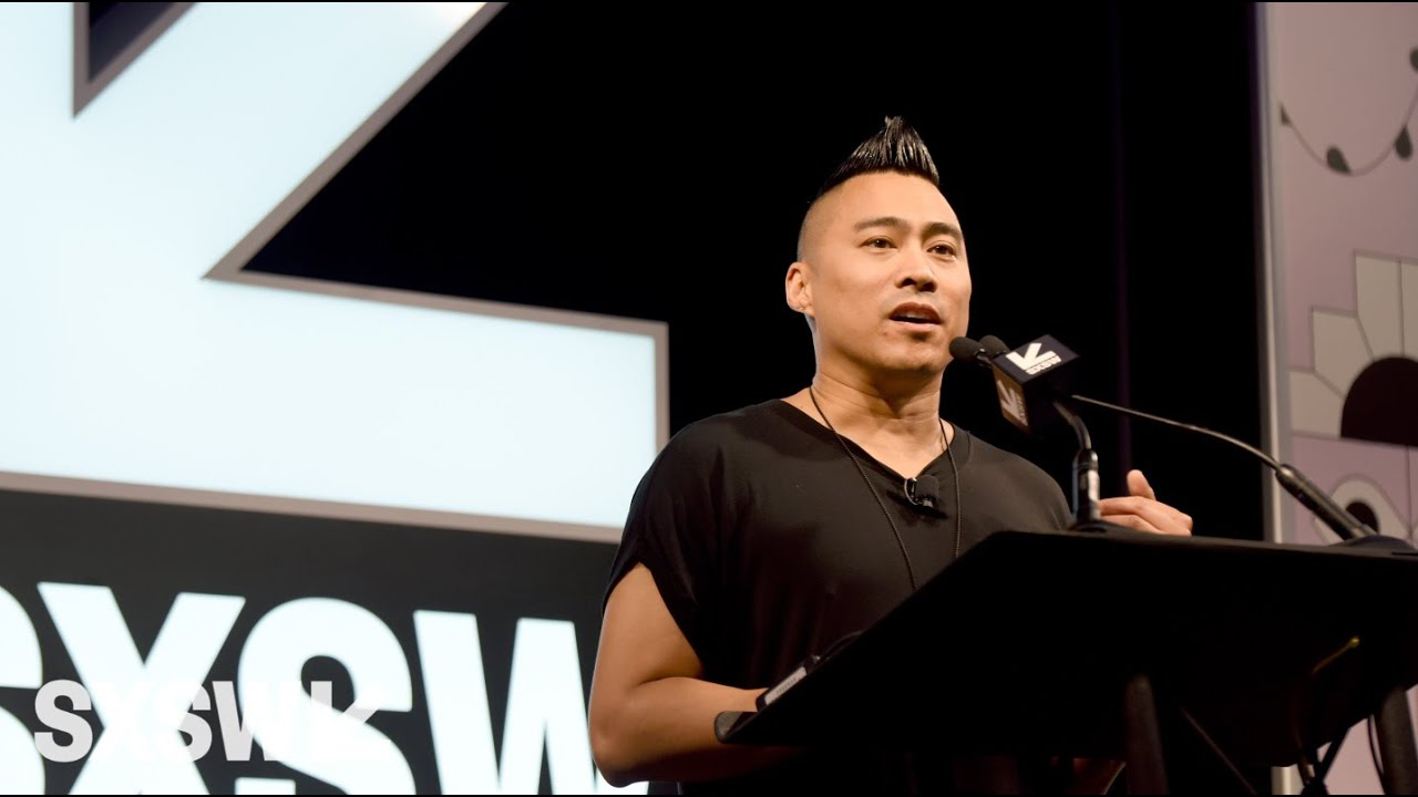 Keynotes | SXSW Conference & Festivals