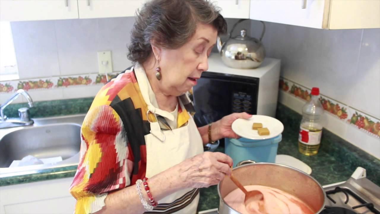 19 cocina mexicana tradicional tita mima sopa de for La cocina dela abuela paca