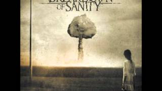 Watch Breakdown Of Sanity Here Comes The Pain video