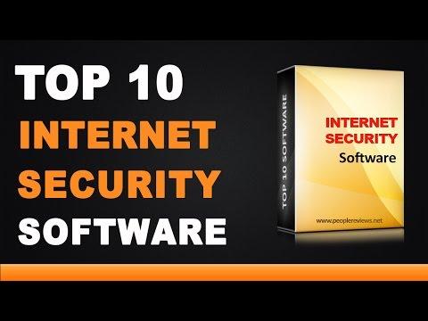 Best Internet Security Suite Software - Top 10 List