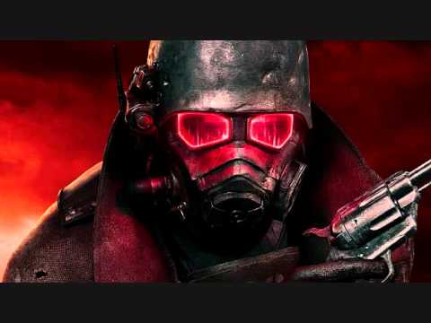Fallout New Vegas song: Love me as through no tomorrow