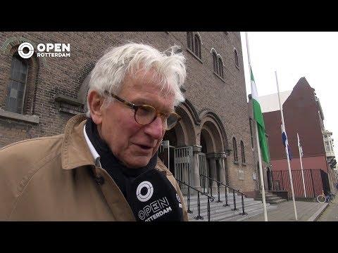 OPEN vraag - Rotterdammers delen hun mooie herinneringen aan Ruud Lubbers
