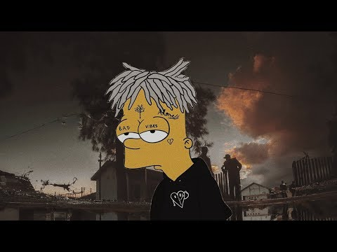 Free XXXTENTACION Type Beat – Stranger | Sad Lofi Type Beat 2018