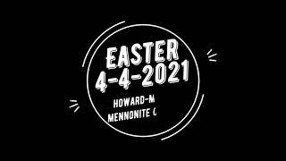4-4-2021 Easter Sunday: Yet I Believe