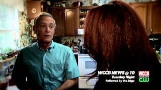 WCCB News at 10 Special Report: Marijuana