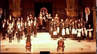 Fandango- The Vienna State Opera Chorus in Japan