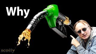 Here's Why Gasoline is a Ripoff Video