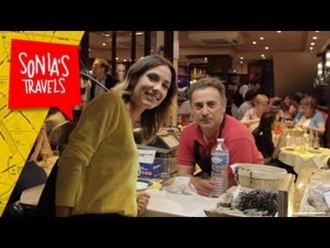 Travel Paris: Seductive Paris at Dusk