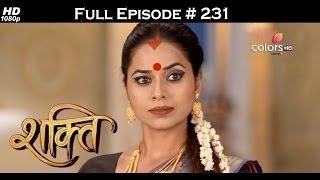 Shakti - 11th April 2017 - शक्ति - Full Episode (HD)