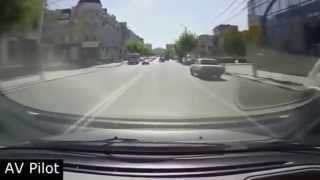 Приколы на дорогах онлайн Приколы на дорогах с Гаишниками   2015