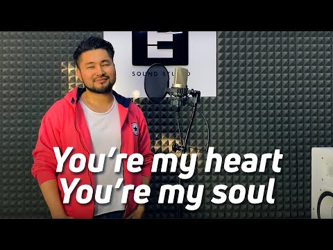 You're My Heart, You're My Soul - Modern Talking | Cover By Samat