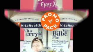 VitaHealth multivitamin, mineral, herb at very low price in Wellcare Shop, Penang