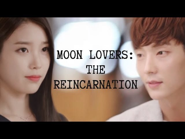 Moon Lovers: The Reincarnation | AU | Movie Teaser |