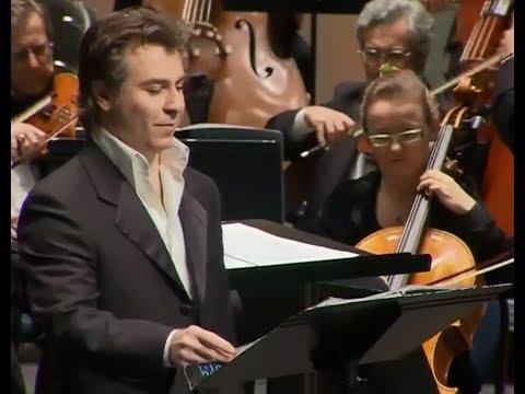 LE JONGLEUR DE NOTRE DAME - Massenet | Concert | Roberto Alagna - Enrique Diemecke
