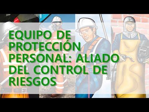 32e98955a6 Los EPP aliados en el control de riesgos | Prevencionar Perú | Prevencionar  Perú