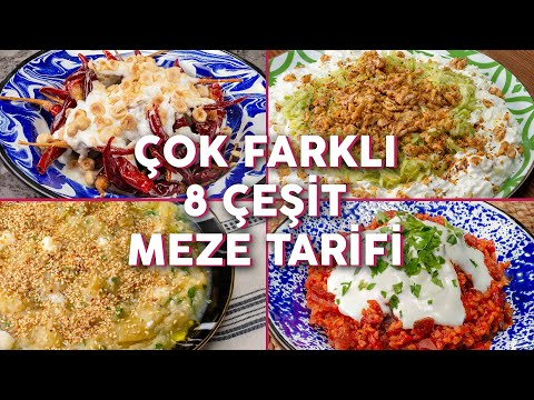 Ramazanda da Hafif Beslenilebileceğinin Kanıtı 12 İftarlık Tarif