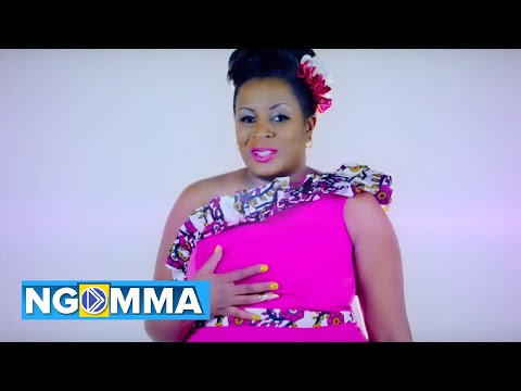 MOYO - Atemi feat. Lady Jaydee (Official Video - HD)