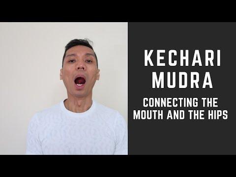 Kechari Mudra: Opening the Causal Body - SUKHA YOGA