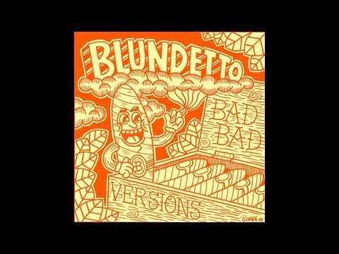 Blundetto - Voices (Blundedub) [Official Album]