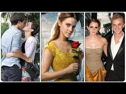 All Boys Emma Watson Has Dated 2020 Youtube
