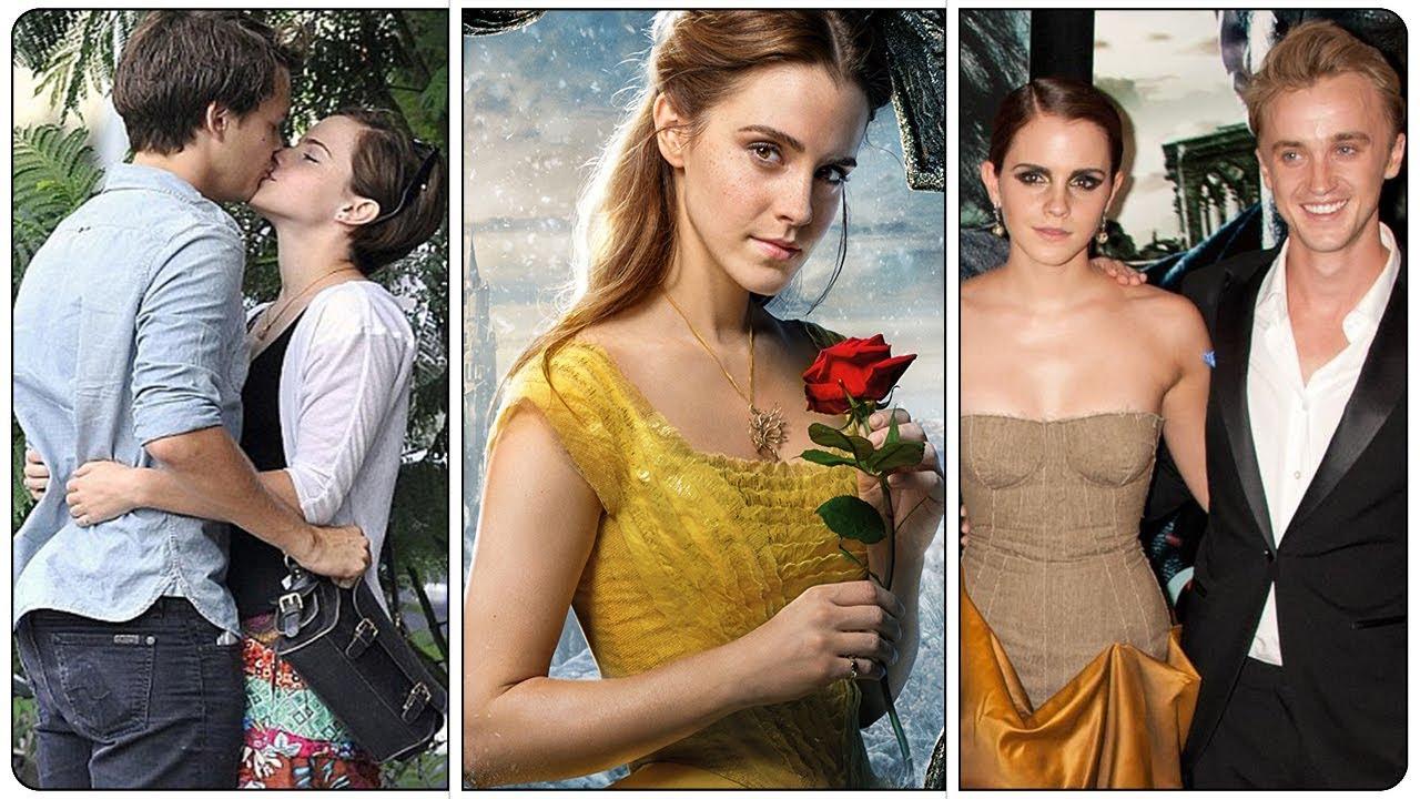 All Boys Emma Watson Has Dated 2020