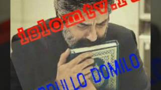 Abdulloh Domilo Qiyomat Alomatlari абдулло домилло кийомат аломатлари