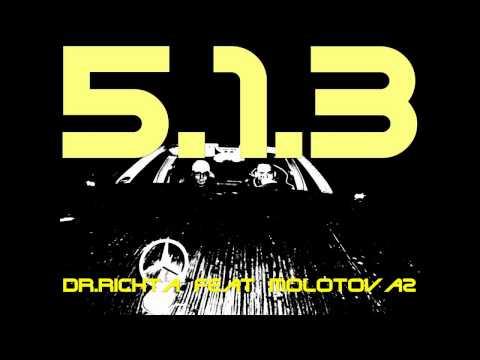 Dr.Richta feat Molotova2 - Outro