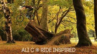 Ali C - Ride Inspired