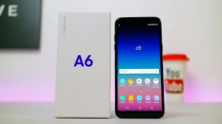 Unboxing Samsung Galaxy A6 Indonesia