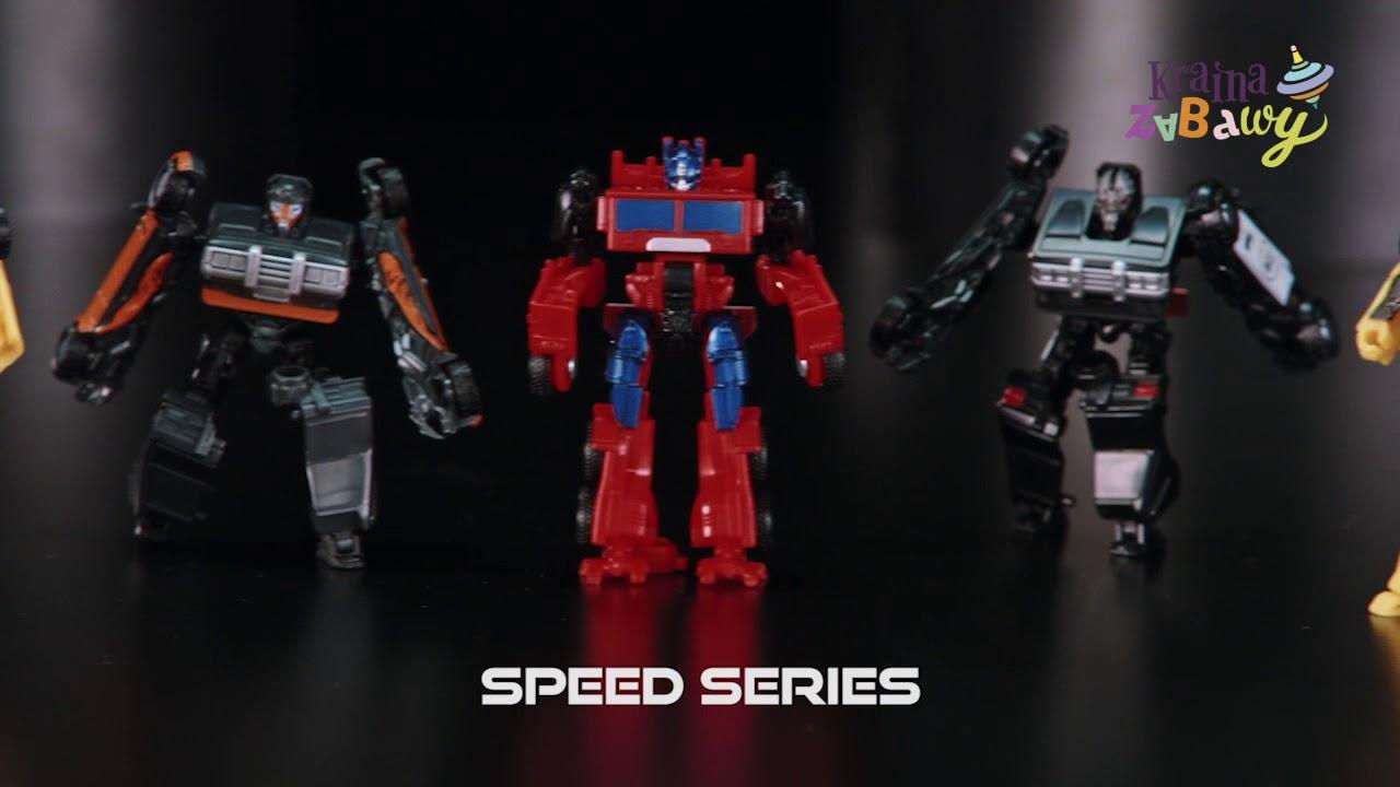e29fbc48c76 Hasbro Transformers BumbleBee - MV6 Energon Igniters - www.krainazabawy.pl