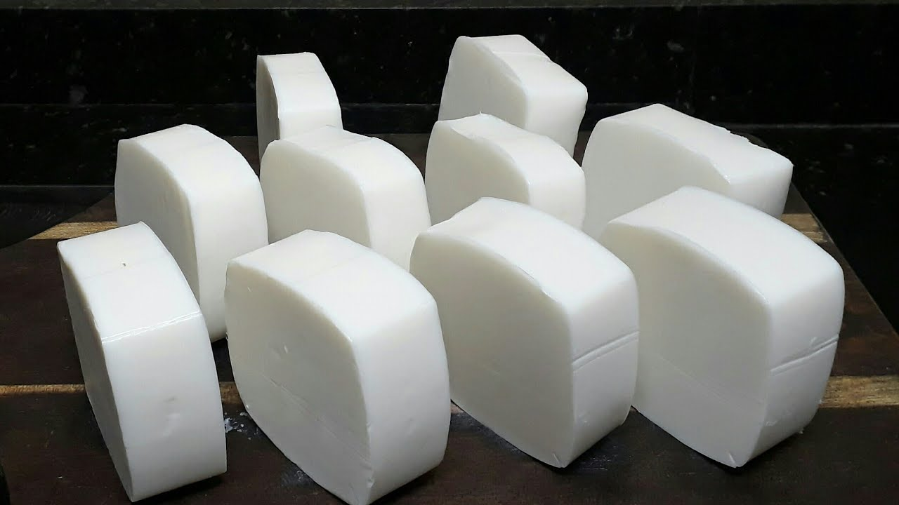 fa a sab o em barra de coco super duro e perfumado youtube. Black Bedroom Furniture Sets. Home Design Ideas