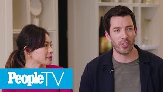Inside The Moment Drew Scott And Linda Phan's 'Epic' Wedding! | PeopleTV | Entertainment Weekly