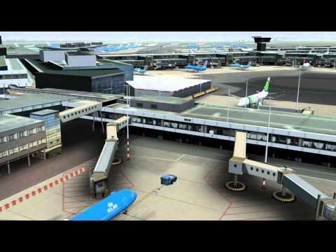 Aerosoft Mega Airport Amsterdam