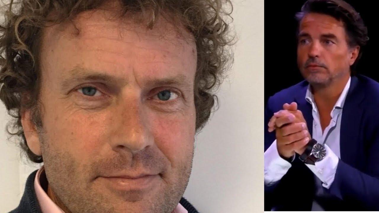 Een noodwet zonder noodzaak: Bas Filippini en Stefan Noordhoek