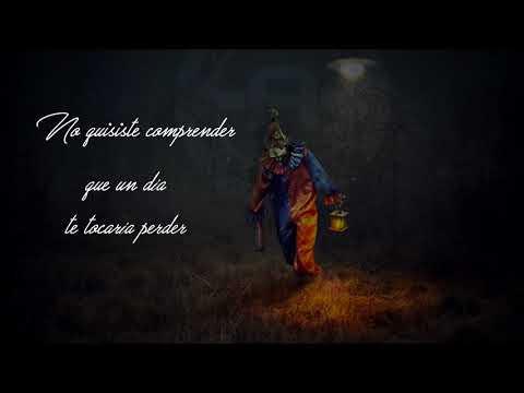 Andinamarka - Eres Nada (Video Lyric Oficial)