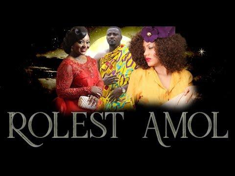ROLEST AMOL 1 film ghanéen avec Jackie Appiah , John Dumelo , Nadia Buari ...