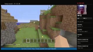 [Minecraft]Construction Maison de luxe #3