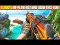 "Top 10 Worst ""SHOTGUNS"" in COD HISTORY"