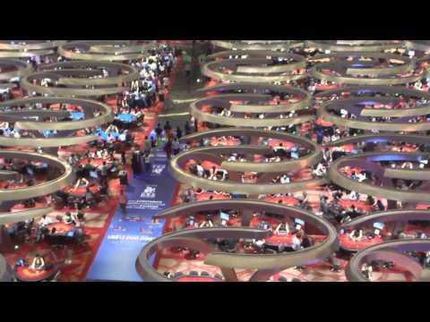 Casino Lon nhat the gioi tai Singapore